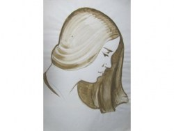 woman-s-profile